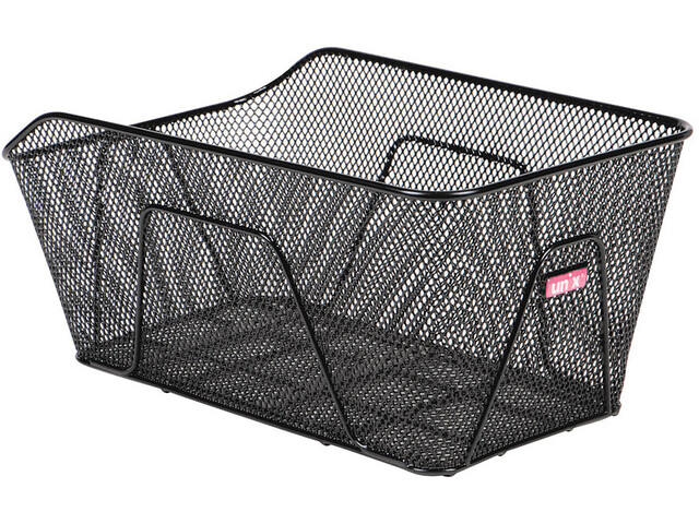 Unix Romano Fixed Installation Basket black